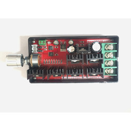 直流电动机调速器12V24V36V48V