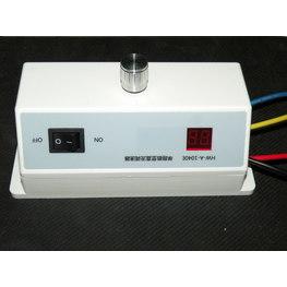 单路数显直流电机调速器,HW-A-1040E