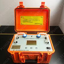 新房检测甲醛必用大气采样器