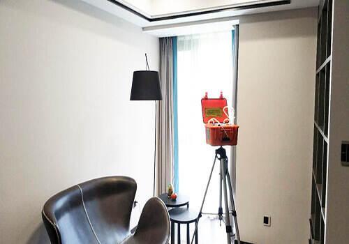 房屋装修后甲醛检测要选择能出具cma甲醛检测报告的机构