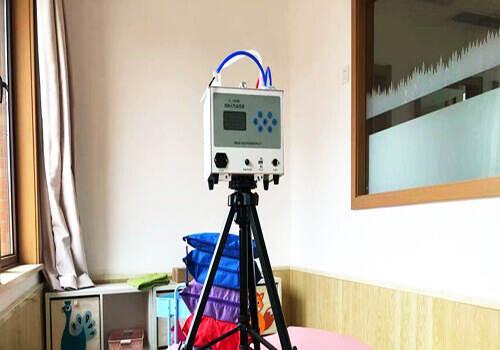 房屋装修甲醛检测要找能出具cma甲醛检测报告的机构