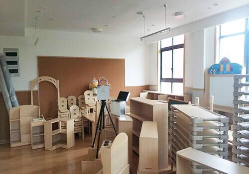 汉阳滨江金茂府室内装饰甲醛检测案例