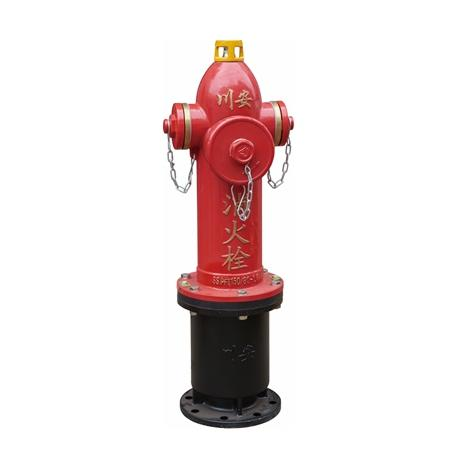 SSP泡沫系列室外消火栓