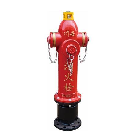 加密型室外消火栓