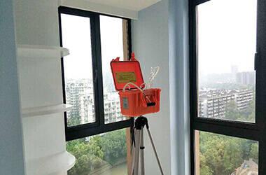 新房空气检测找专业甲醛检测机构