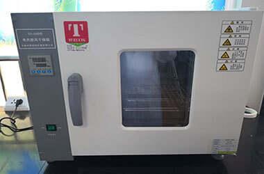 電熱鼓風干燥箱環境檢測設備