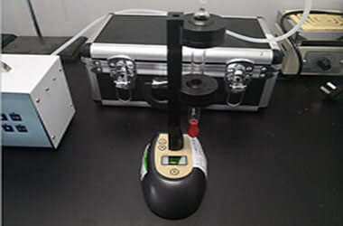 皂膜流量计室内空气检测仪