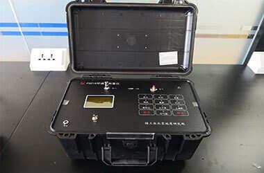 测氡仪室内空气检测仪器实验室常用设备之一