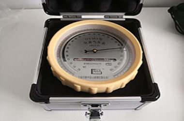 空盒氣壓環境空氣質量監測