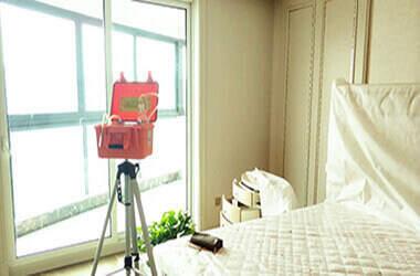 室内污染怎么检测要选择能出具cma检测报告的机构