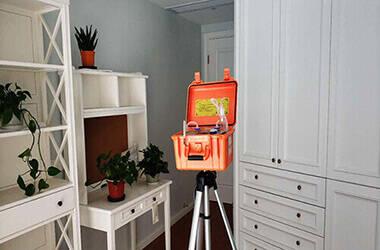 屋内空气检测要选择能出具cma甲醛检测报告的单位