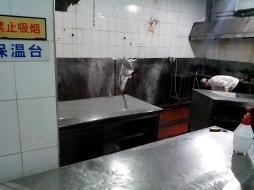 石家庄商场油烟机清洗