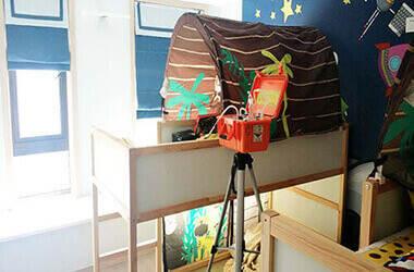 室内装修甲醛如何检测最好就是找能出具cma甲醛检测报告的单位
