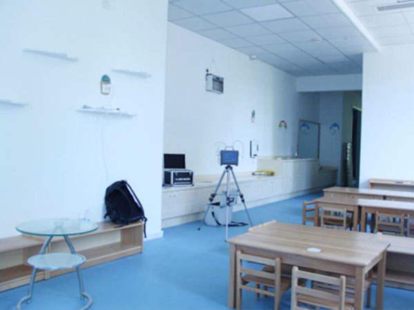 室内甲醛检测机构要找能出具cma甲醛报告的单位