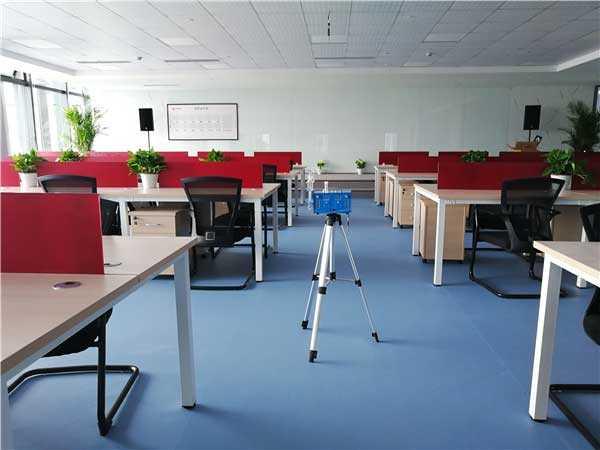 办公室甲醛检测最好是找能出具cma甲醛检测报告的单位