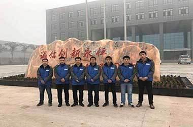 天津环保除甲醛公司要找专业机构处理