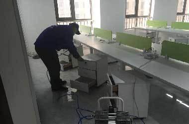 天津专业检测甲醛除除甲醛机构案例