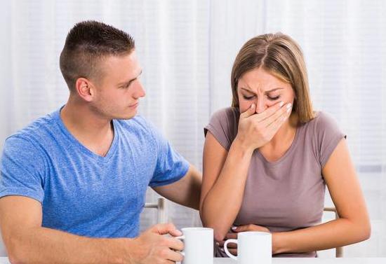 美国试管婴儿孕妈妈孕吐严重是什么因素影响?