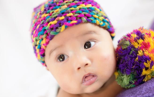 如何让试管婴儿宝宝吃出健康的身体