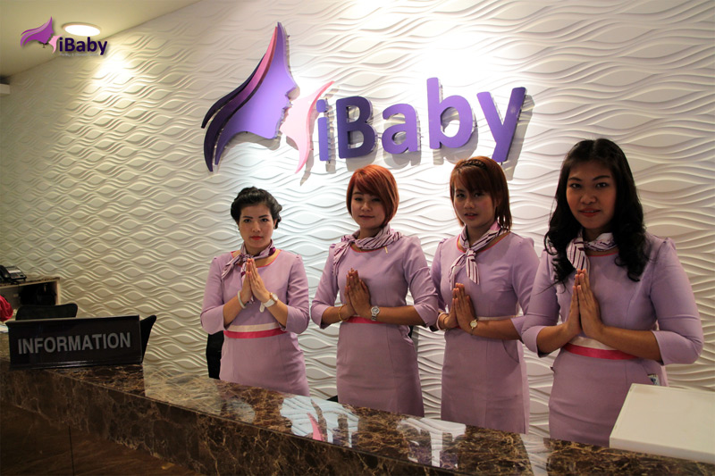 泰国iBaby医院