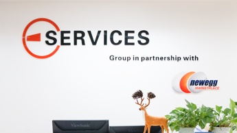 助力ESG构建跨境电商服务生态圈