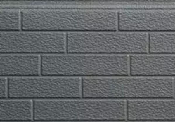 轻钢别墅外墙金属雕花板