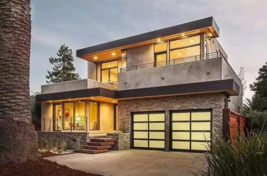 全方位全面分析对比轻钢别墅与传统砖混建筑造价