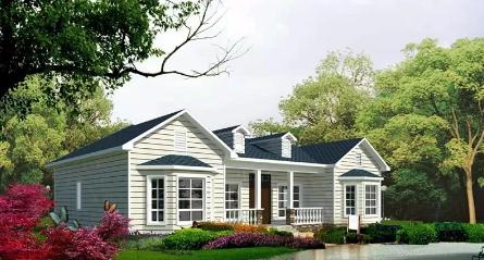 轻钢房屋抗震性能