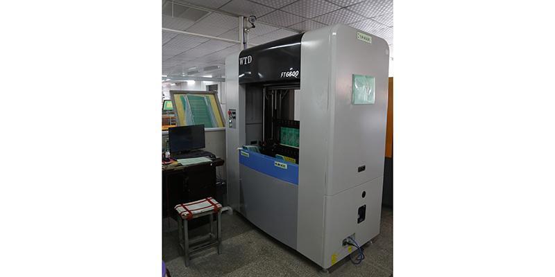 PCB飞针测试机