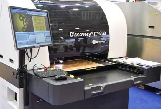 AOI光学PCB检测测试仪器