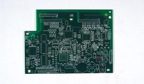四層噴錫PCB板