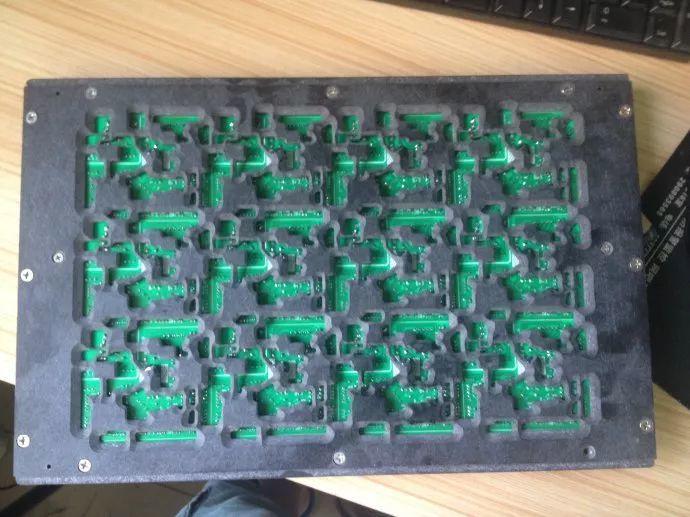 高端PCB电路板打样批量生产制造