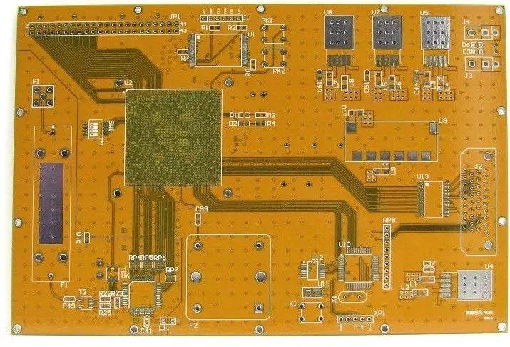 HDI-PCB制造的质量问题及处理经验