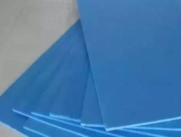 轻钢别墅材料挤塑板