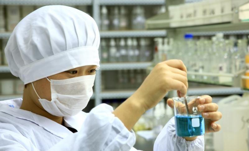 1万元做化妆品贴牌,广州市富宝日用化工有限公司帮你搞定