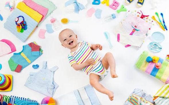泰国试管婴儿机构分享给宝宝挑选用品的注意事项
