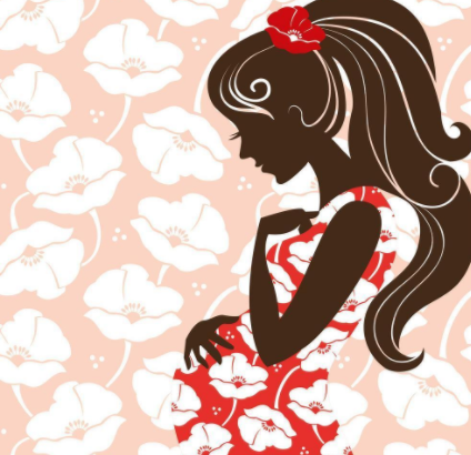 泰国试管婴儿孕晚期护腰的几个小妙招