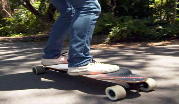 Belt Drive Electric Skateboard Motor Taiwan