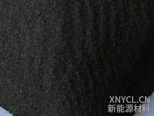 高储能型石墨烯粉体