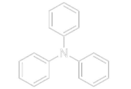 三苯胺共聚物石墨烯材料制备方法