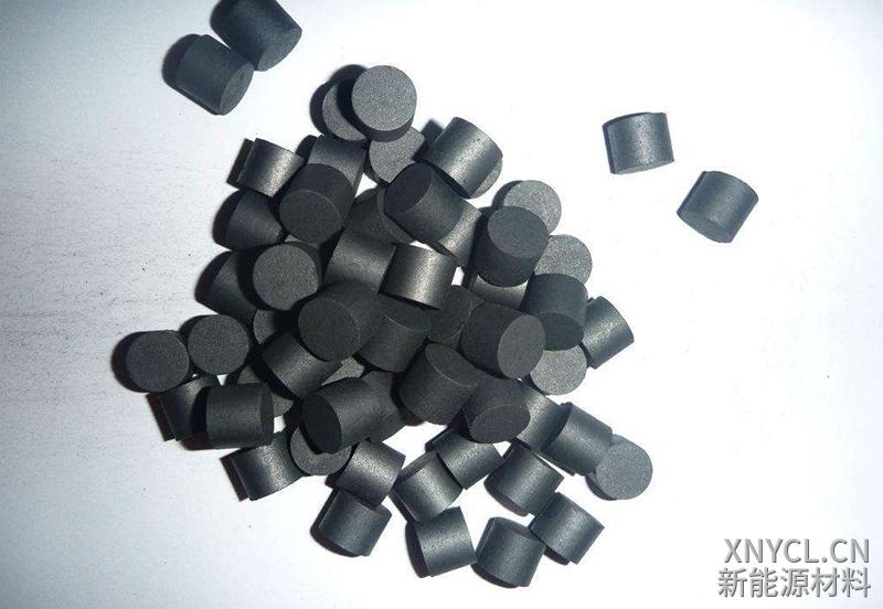 新能源石墨烯电池产业概况。