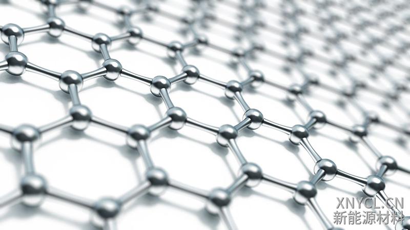 石墨烯电池化学储能的基本理论及革命性发展