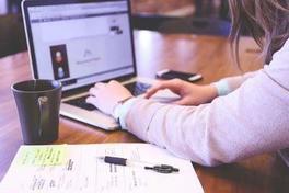 网上找兼职有哪些类型可以做