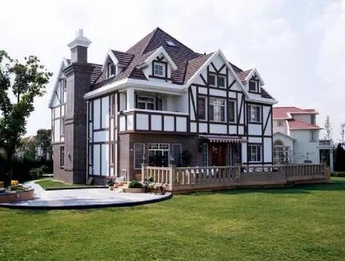 到底什么是轻钢别墅?通过这些问题让您全面了解轻钢别墅
