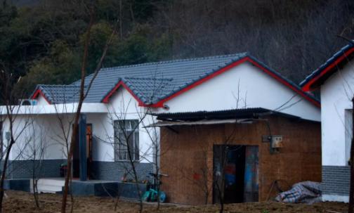 农村自建房问题