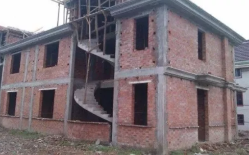 农村自建房特点