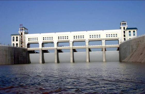 黑龙江铸铁闸门案例展示