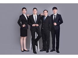 郭浩律师团队