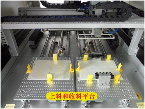 全自动贴钢片机有什么用途?贴钢片机是干什么的