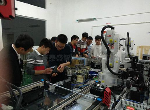 秦泰盛全自动化设备开发规范有哪些呢?